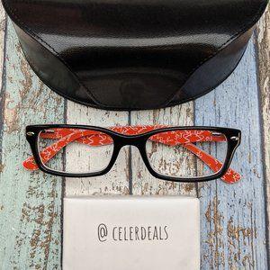 Ray-Ban RB5206 2479 Unisex Eyeglasses/SEF437